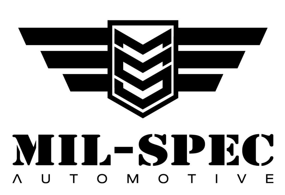 mil spec automotive the launch edition