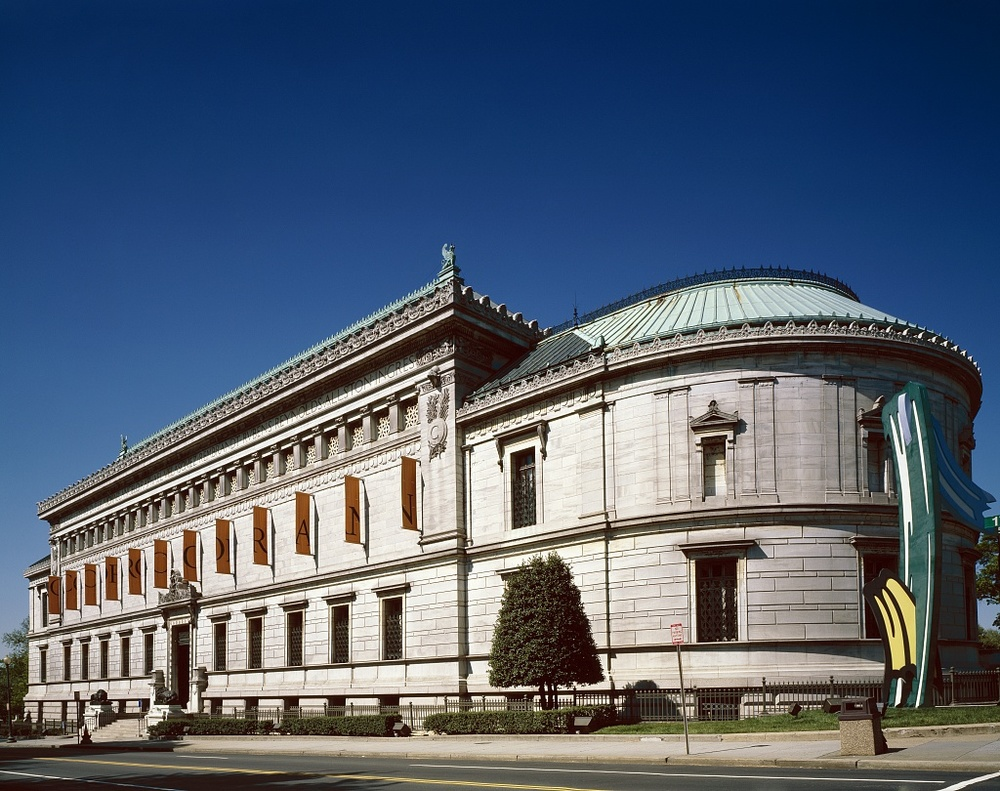 Credit: quanticolive.com The Corcoran Gallery of Art