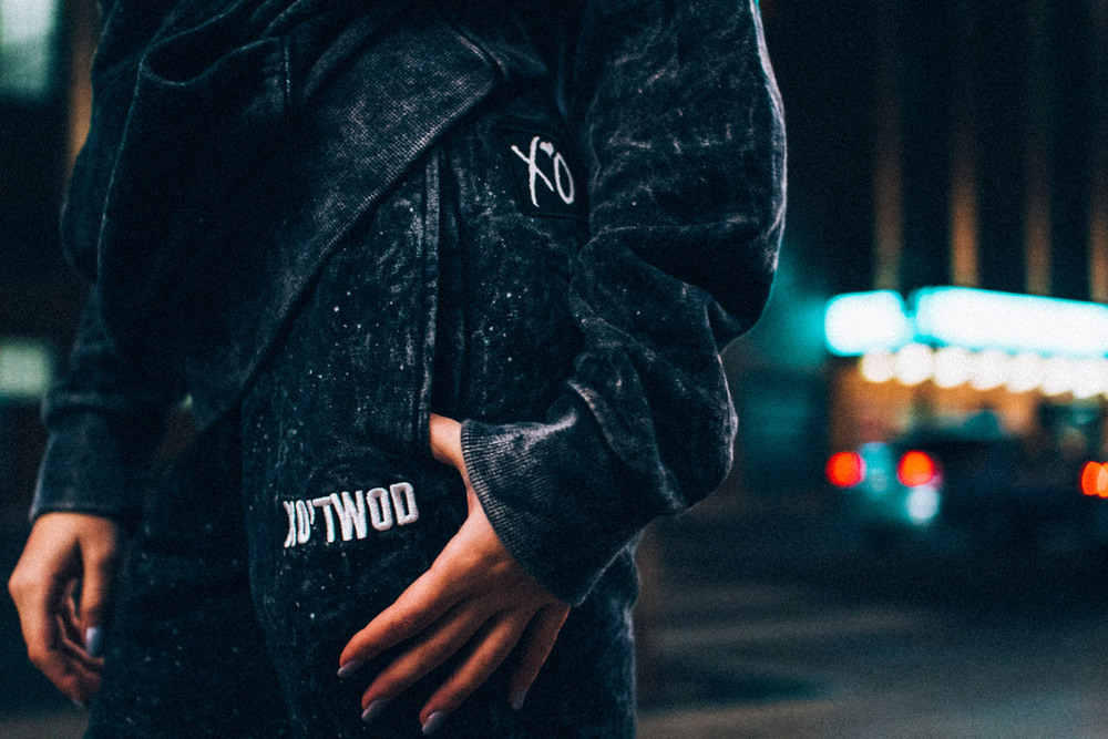 XO'TWOD WINTER WASH UNISEX SWEATPANTS - $88.00