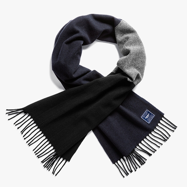 The Faribault Scarf