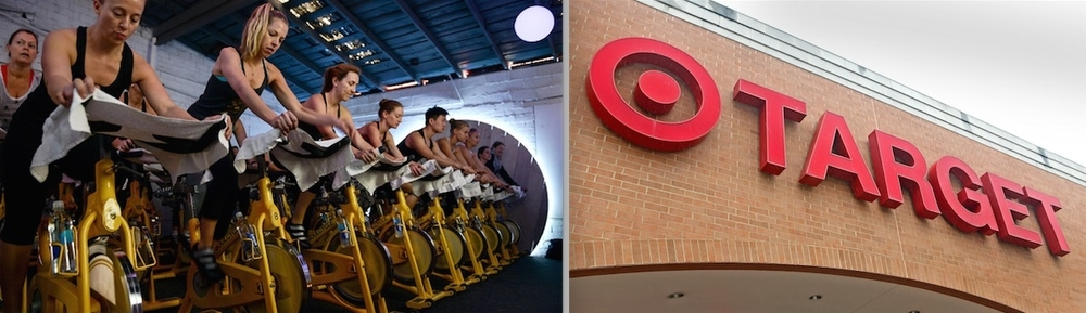 From January 22nd to 24th, Union Market will host pop-up SoulCycle classes. Six 45 minute classes will be taught each day between 8 a.m. and 6 p.m.