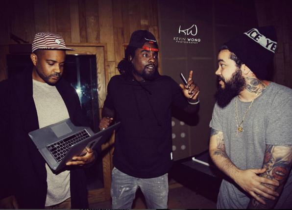 DJ Alizay Instagram