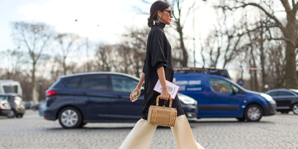 For a full look at this week's street style post  click here