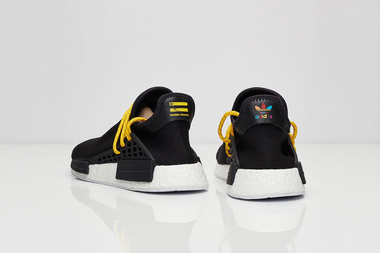 adidas NMD Human Race Colorways, Release Dates, Pricing