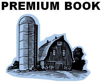 Premium Book