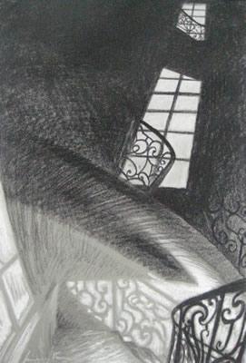 Esprit de l'escalier