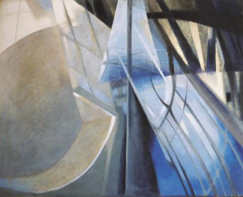 Frank O. Gehry's Dream II