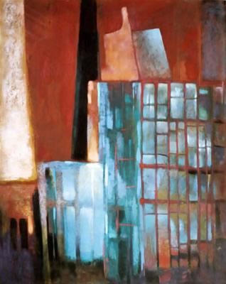 Frank O. Gehry's Dream IV