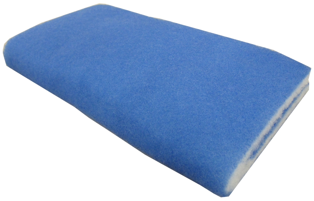"24x15"" Dual Density Pad   SKU: AM41084  UPC#:7-49729-41084-3  Case Pack: 36pcs.  Master Carton Weight:  Master Carton Size:"