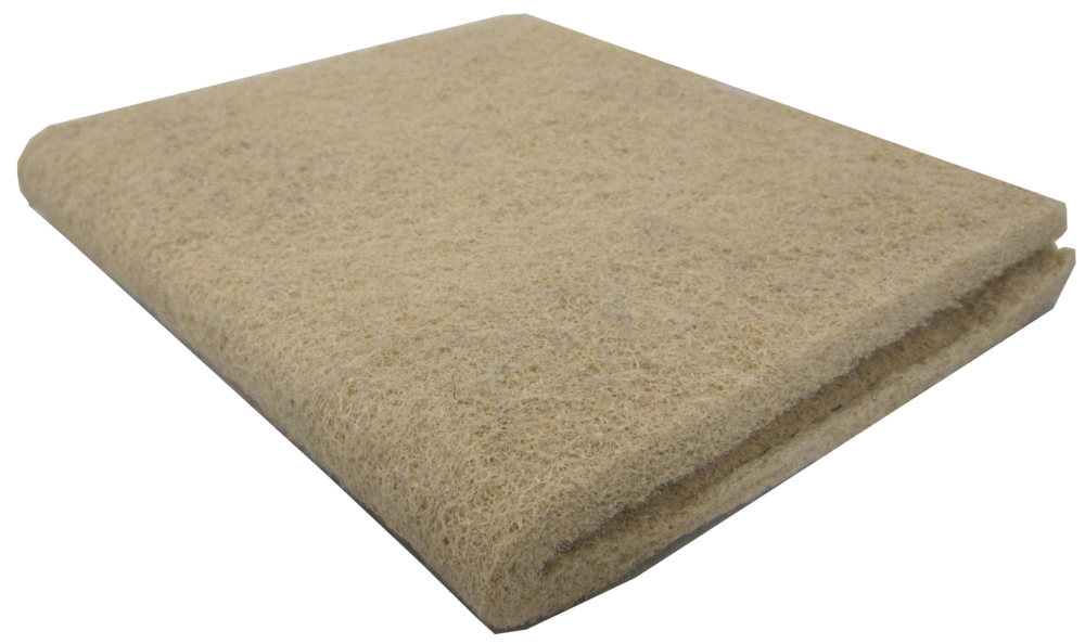 "18x10"" Ammonia Remover Pad   SKU: AM41003  UPC#:7-49729-41003-4  Case Pack: 50pcs.  Master Carton Weight: 20lbs  Master Carton Size: 33""x22""x11"""