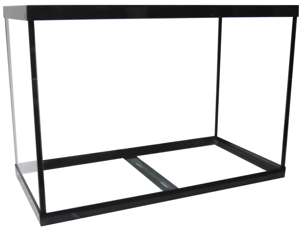 "65 Regular Aquarium - 36x18x24""   SKU#:AM11066  UPC#: 7-49729-11066-  Product Dimension: 36.5""x18.5""x25""  Capacity: Approximately 65 gallons  Weight: 88 lbs"