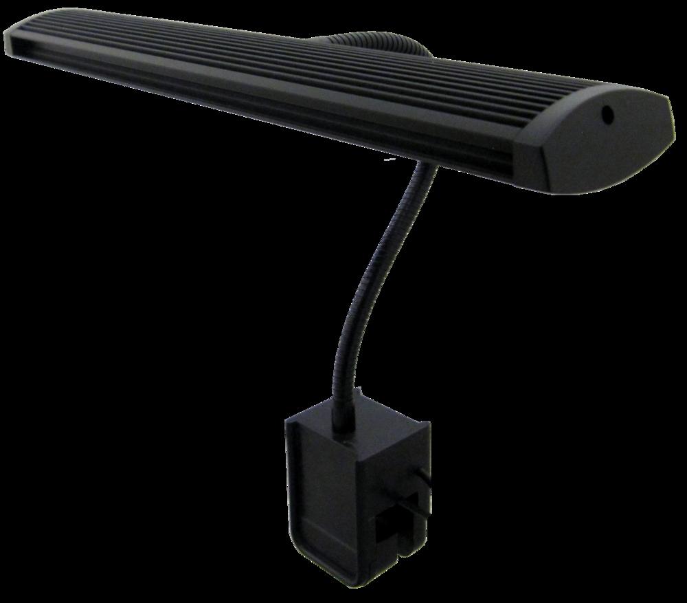 15W Goose Neck LED