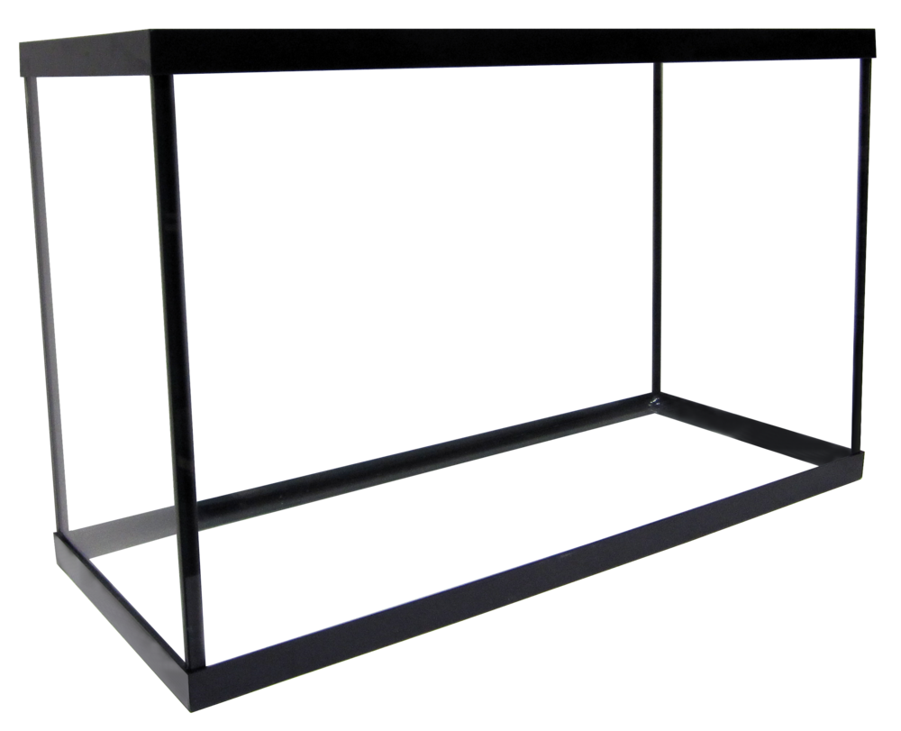 "29 Show Aquarium - 30x12x18""   SKU#: AM11029  UPC#: 7-49729-11029-3  Product Dimension: 30.25""x12.25""x19""  Capacity: Approximately 29 gallons  Weight: 31.3 lbs"