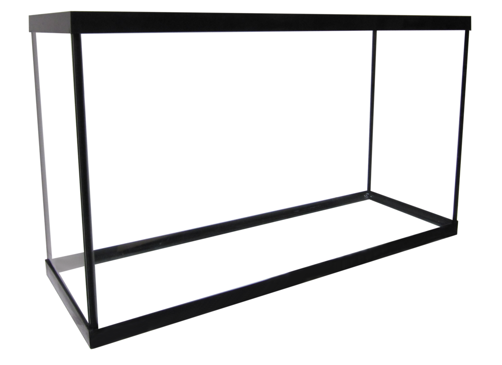 "38 Regular Aquarium - 36x12x20""   SKU#: AM11038  UPC#: 7-49729-11038-5  Product Dimension: 36.13""x12.5""x21.5""  Capacity: Approximately 38 gallons  Weight: 61.6 lbs"