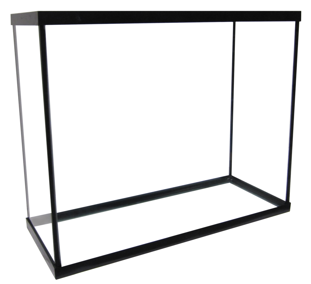 "37 X. High Aquarium - 30x12x24""   SKU#: AM11037  UPC#: 7-49729-11037-8  Product Dimension: 30.25""x12.5""x24.75""  Capacity: Approximately 37 gallons  Weight: 66 lbs"