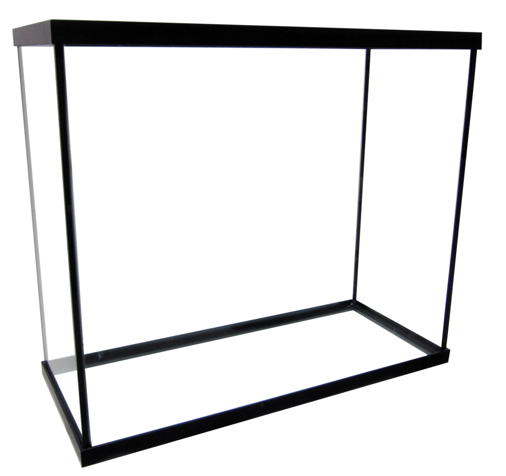 "70 X. High Aquarium - 36x15x30""   SKU#: AM11070  UPC#: 7-49729-11070-5  Product Dimension: 36.5""x15.5""x31.5""  Capacity: Approximately 70 gallons  Weight: 92 lbs"