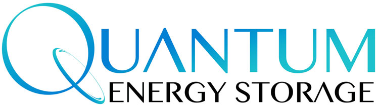 Quantum Energy Storage