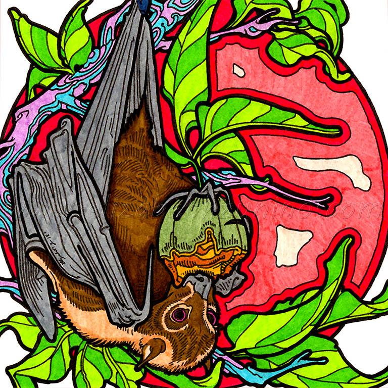 Death of a Mango