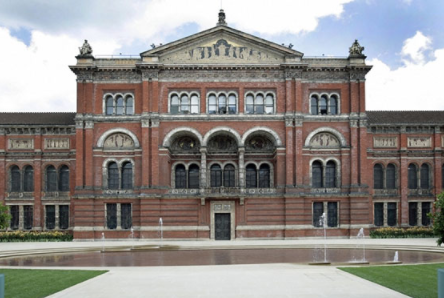 The V&A