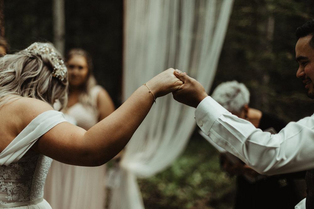 W+J - Calgary Wedding Photographer - Ghost Lake - Rocky Mountain Wedding-33.jpg