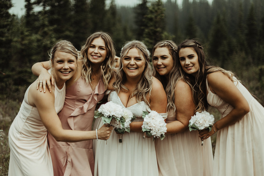 W+J - Calgary Wedding Photographer - Ghost Lake - Rocky Mountain Wedding-73.jpg