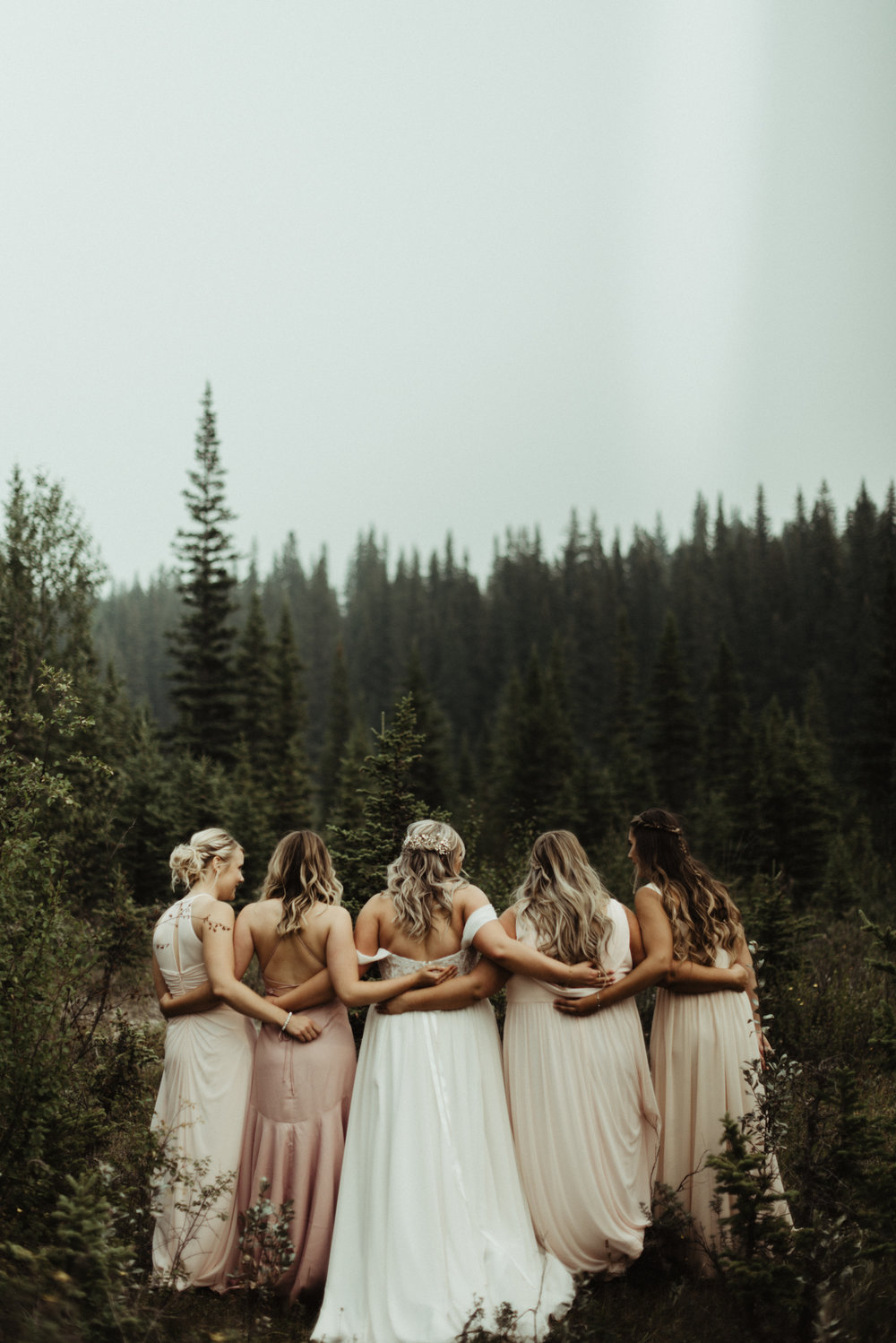 W+J - Calgary Wedding Photographer - Ghost Lake - Rocky Mountain Wedding-74.jpg