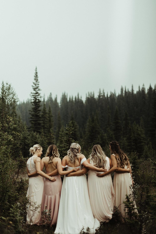 W+J - Calgary Wedding Photographer - Ghost Lake - Rocky Mountain Wedding-74.jpg