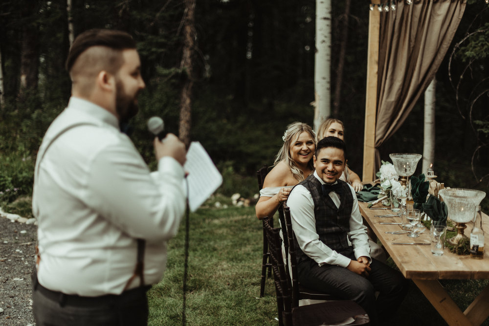 W+J - Calgary Wedding Photographer - Ghost Lake - Rocky Mountain Wedding-100.jpg