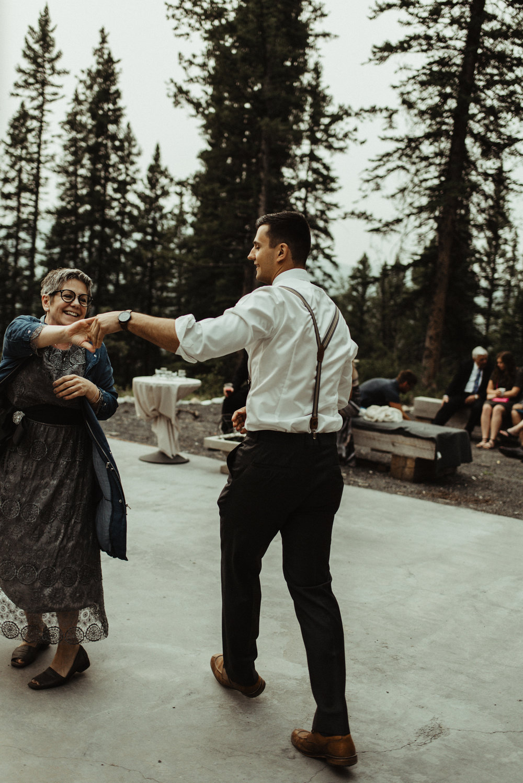 W+J - Calgary Wedding Photographer - Ghost Lake - Rocky Mountain Wedding-142.jpg