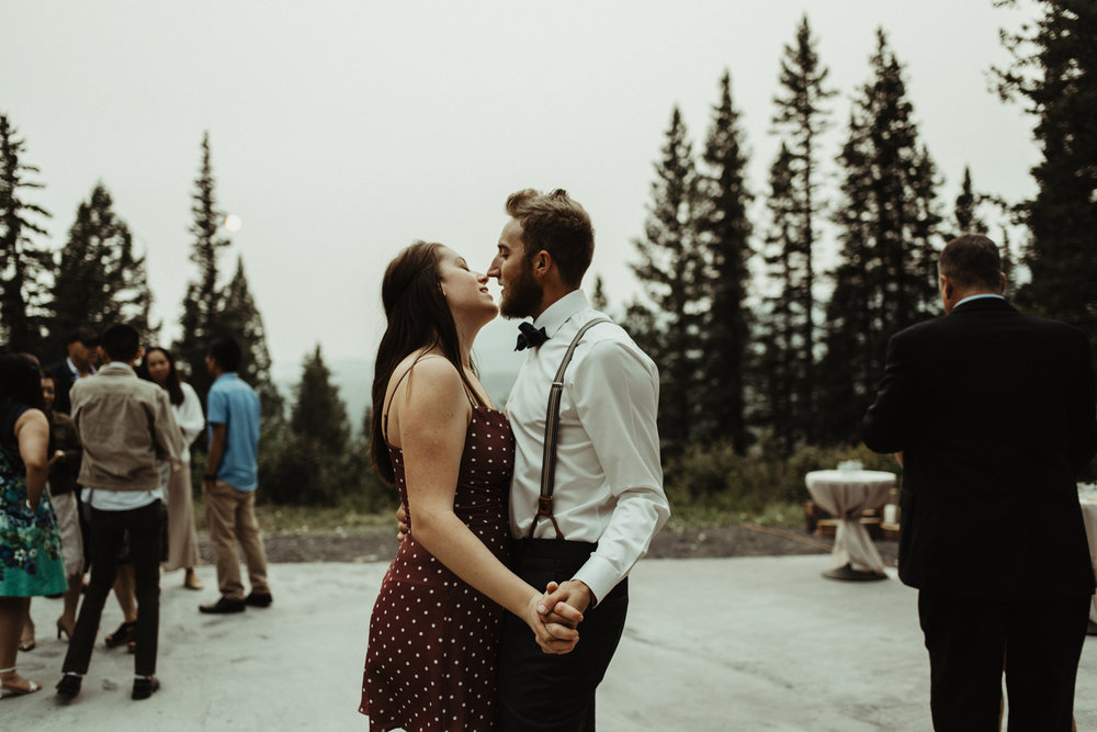 W+J - Calgary Wedding Photographer - Ghost Lake - Rocky Mountain Wedding-147.jpg