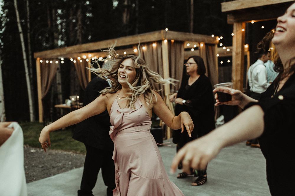 W+J - Calgary Wedding Photographer - Ghost Lake - Rocky Mountain Wedding-159.jpg