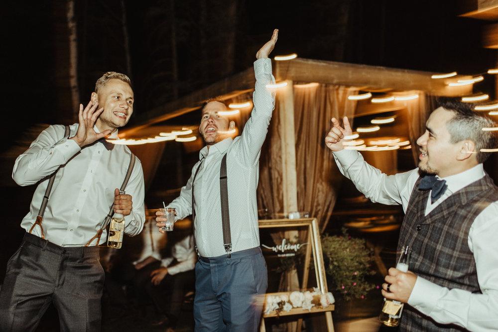 W+J - Calgary Wedding Photographer - Ghost Lake - Rocky Mountain Wedding-171.jpg