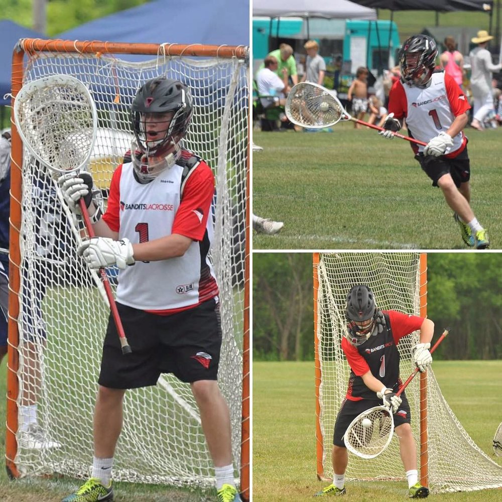 CONNOR REED | 2018 | GOALIE | ABINGTON