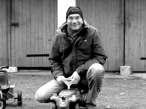 Christian Henze . Director
