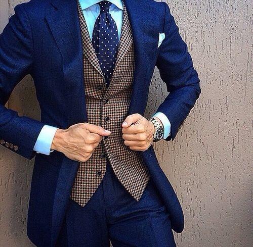 gentlemansessentials :     Style II      Gentleman's Essentials