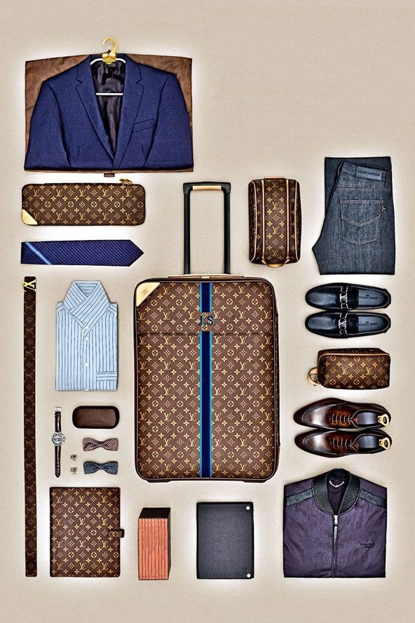 gentlemansessentials :     Travel Gear      Gentleman's Essentials