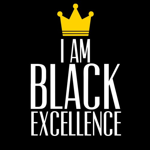 blackmalefreaks :      queens-and-pharoahs :   I am Black Excellence.       ♀BLACK-MALE-FREAKS♂   #TeamFreaks #Blackmalefreaks #BeTrue