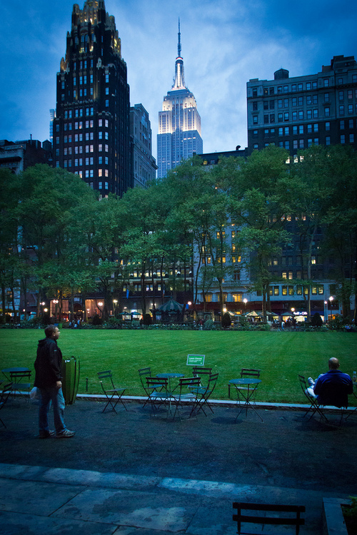 cityneonlights :     New York