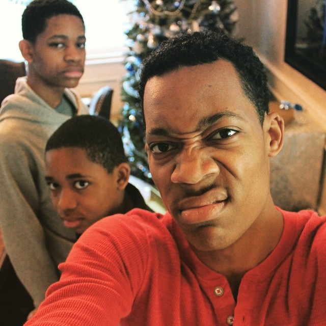 nedahoyin :      chocolateeeedrop :      marley-gang :      yung-glvdn-goddess :      king-duckworth :     lol I knew that nigga from Lab Rats was his brother, all they ass look the same!     Thats the one from Instant mom i knew it     They are everywhere and look exactly the same     I've been waiting forever for a pic of all three of them together     I love this..