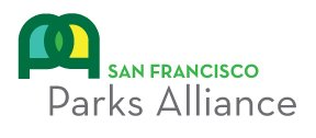 SF Parks Alliance   is a leading organization in San Francisco dedicated to the transformation of underutilized parcels of land into beautiful gardens and street parks.  The SF Parks Alliance is the fiscal sponsor for the Kenny Alley Beautification Project.