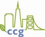 The  San Francisco Community Challenge Grant Program (CCG)  provides funding to community groups, businesses, schools and nonprofit organizations to make physical improvements to their neighborhoods.