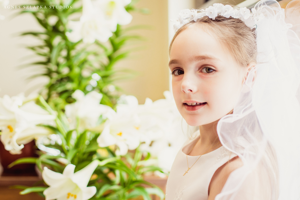 first holy communion | cleveland, ohio family photographerfirst holy communion | cleveland, ohio family photographer