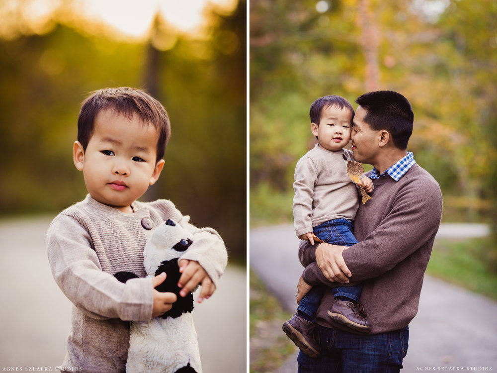 family of three-toddler son | cleveland ohio portrait lifestyle photographer