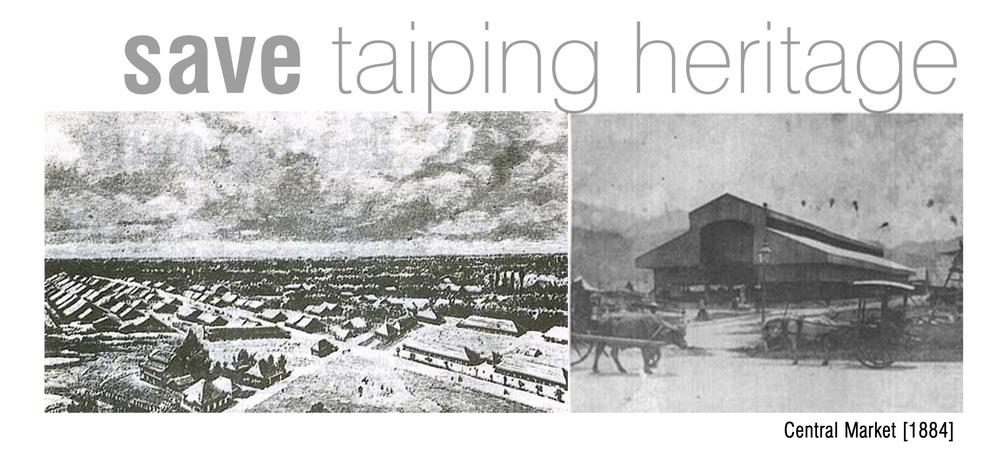 Taiping Malaysia