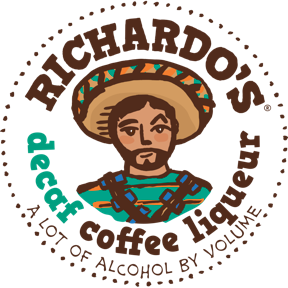 Richardo's Decaf Coffee Liqueur