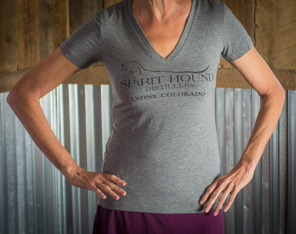 Women's Richardo's T-Shirt (front)