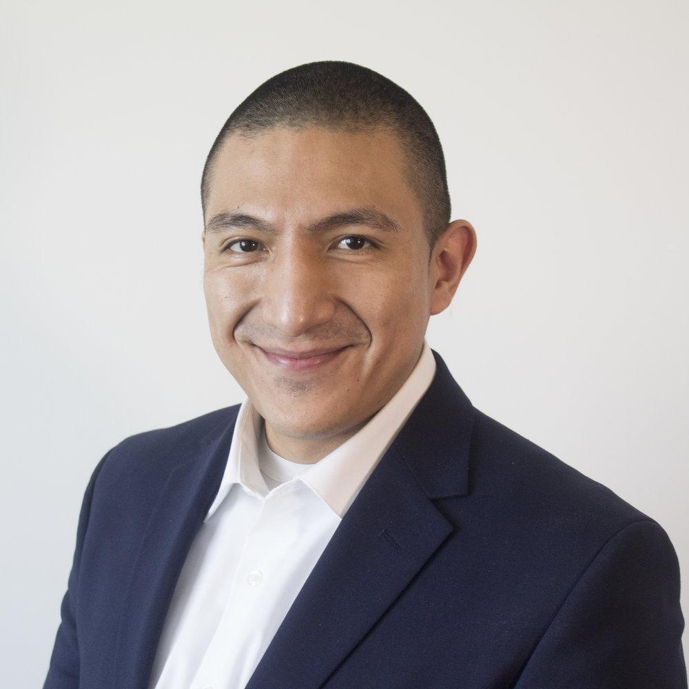 Miquel Hernandez