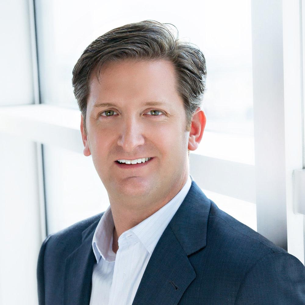 Steve Peters - President