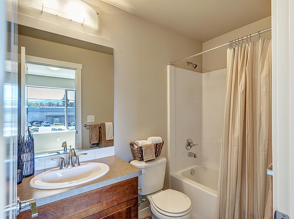 Maplewood Plan 2nd Bath