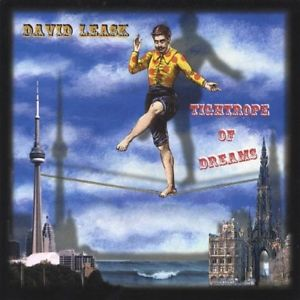 David Leask Tightrope of Dreams.JPG